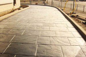 Артис - печатныйй бетон москва продажа материалов укладка все виды услуг пример работ 5